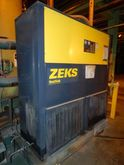 Used ZEKS HEAT SINK