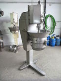 vertical rotor granulator made