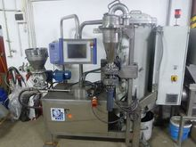 2006 impact classifying mill by