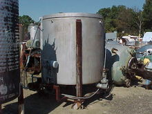 Used 575 Gallon Stai
