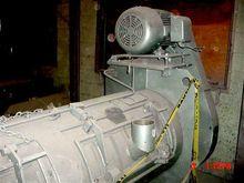 1200 Liter Welex Model 1200HC S