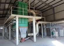 Detergent Powder Plant, 4 Tons/