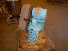 Used 4DTW 7.5HP FDWV