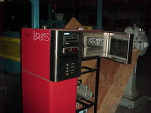 Edwards 304 Stainless Steel Lab