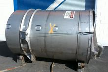 Used 1,000 Gallon Si