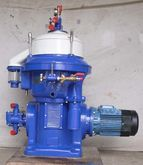 Alfa Laval Model MOPX207-SGT-14