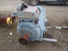 Used 350 HP ABB MOTO