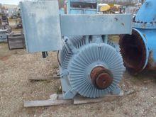 Used 1999 550 HP ABB