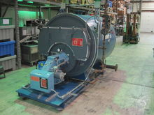 40 HP 15 psi Easco  Model FST-4