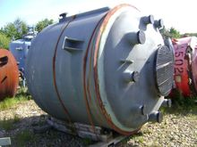 Used 6,820 Litre, 6
