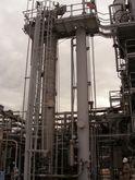 Hydrogen Plant, 40000 SCFH #V54