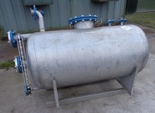 Used 460 Litres Stai