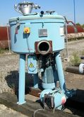 Used 400 Litre Papen