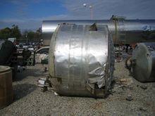 Used 900 Gallon Stai