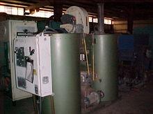 Used WSD-600 WALTON