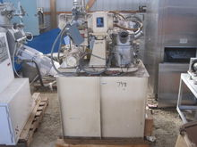 Used ROSS LDM2 2 GAL