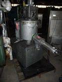 Used 40 Liter Hensch