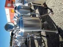Used PULSA-FEEDER 19