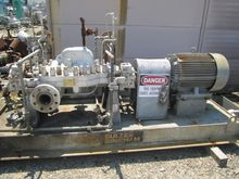 Used SULZER PUMPS TY
