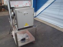 Used IBM-1 Stainless