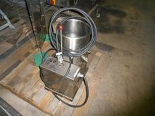 Used MOFFAT FOOD SER