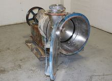 FIBERPREP CH5 Stainless Steel P