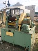 RELIABLE 8″ X 16″ 2-ROLL MILL.