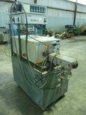 BRABENDER PL2000 W/EXTRUDER PLA