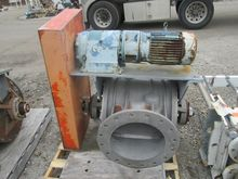 Used 16″ ALLIED INDU