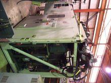 2001 E90-D-5 CINCINNATI MILACRO