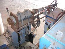 17″ GEC Laboratory Foam Downstr