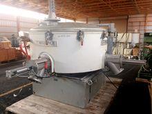 1750 Liter Henschel KM1750 Stai