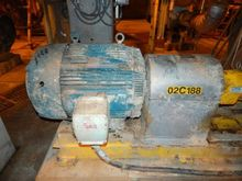 Used 100 HP 1185 RPM