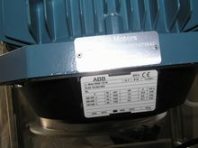 KEK CONE MILL SS TYPE 340, NEW