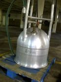 80 Gallon Stainless Steel Kettl