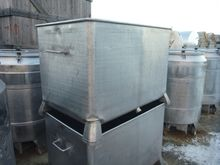 Used 760 Litres Stai
