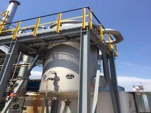 Used thermal oxidiser #RG9388