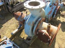 Used GOULDS 3175 40