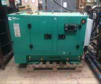 Used 8 KW 400V 50HZ