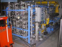US Filter Reverse Osmosis Syste