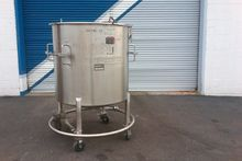 Used 225 Gallon Stai