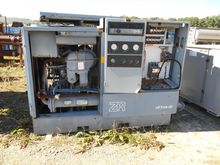 Used ATLAS COPCO ZR3