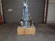 Used 35 Gallon 150 F