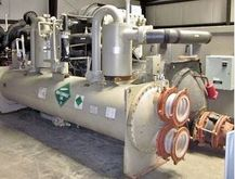 Used 400 TONS WC TRA