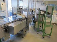 FLEXICON LIQUID FILLING LINE #V