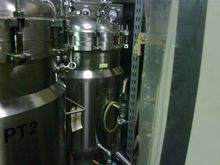 Used 300 Liter React