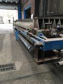 Used 118 m2 Choquenet Chamber F