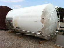 Used 5,500 Gallon St