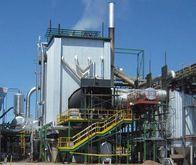 11500 kW 667 PSI Power Plant #R