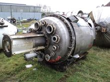 Used 2000 LTR 1300 M